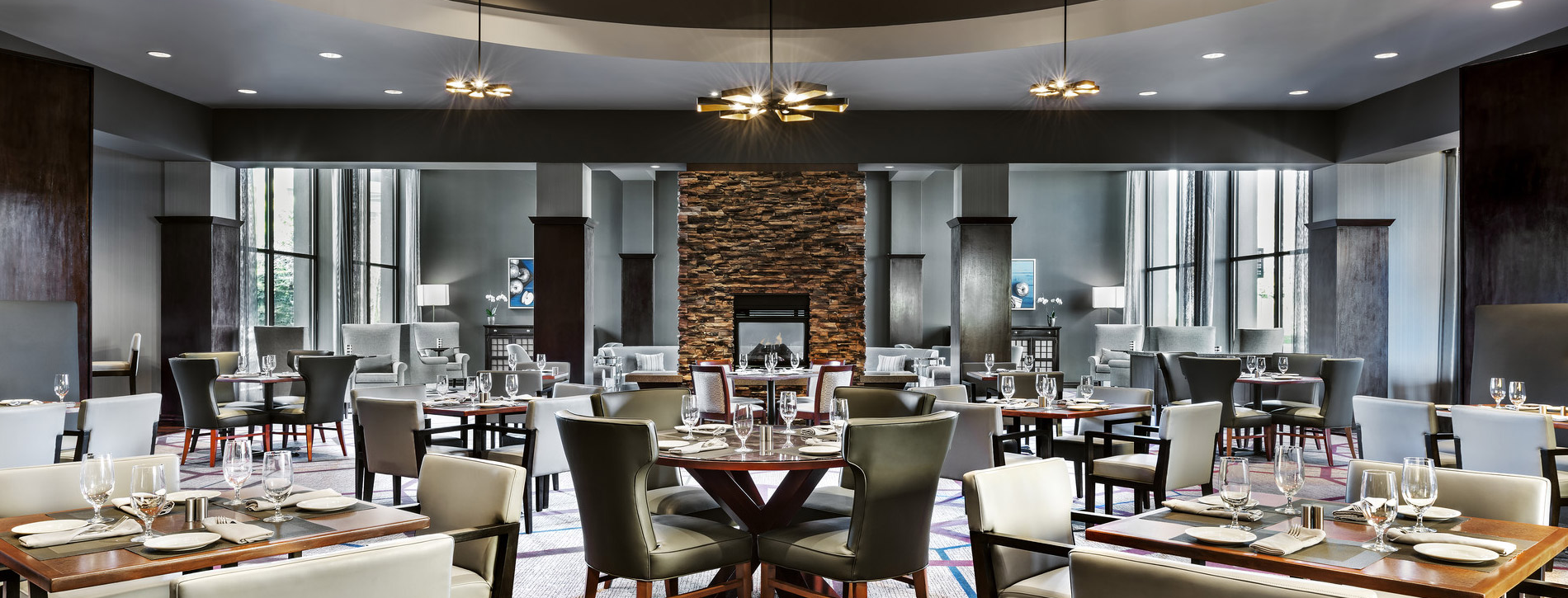 Join us for Winterlicious from January 31st to February 13th! View our lunch & dinner menus here.
